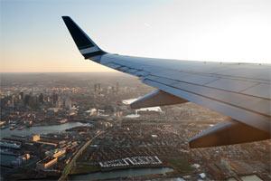 Решения Epson в целях аэропортов