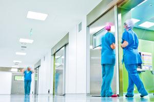 Решения Epson чтобы здравоохранения