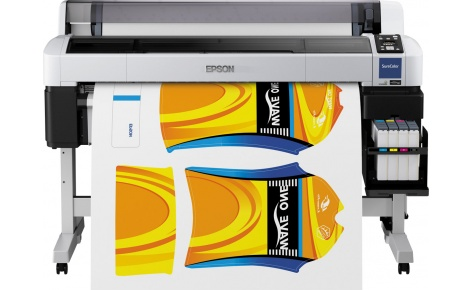 Epson SureColor SC-F6200 44-дюймовый сублимационный принтер