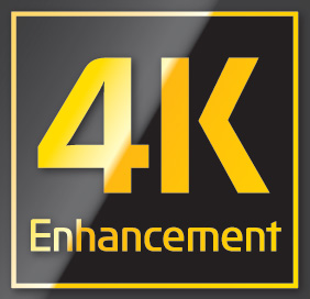 Epson 4K Enhancement